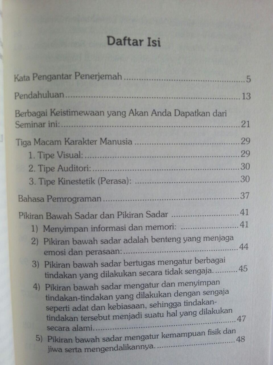 Buku Hafal Al-Qur'an Mutqin Dalam 55 Hari Metode LNP isi 2