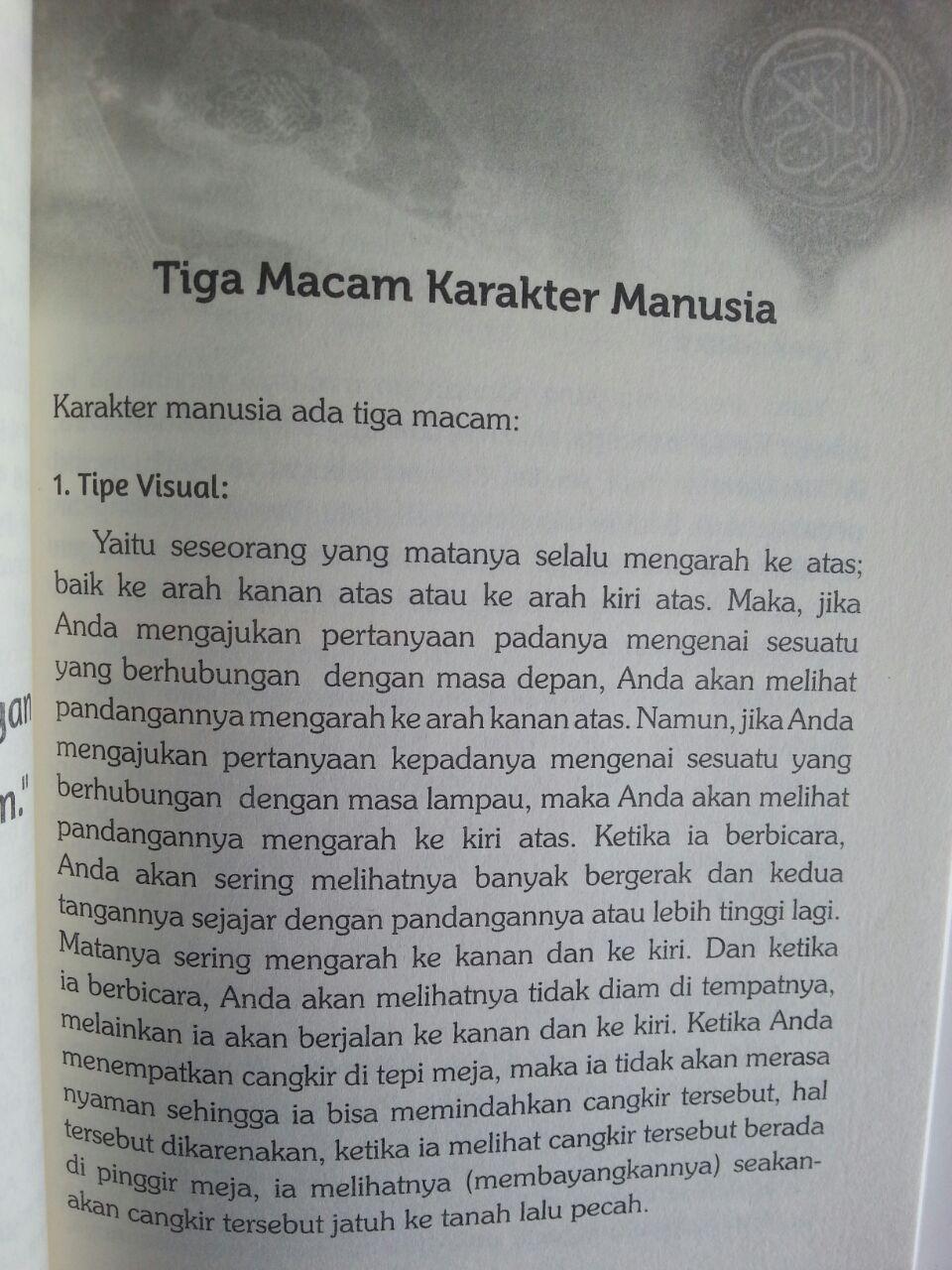Buku Hafal Al-Qur'an Mutqin Dalam 55 Hari Metode LNP isi 3
