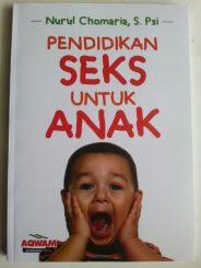 Buku Pendidikan Seks Untuk Anak cover 2