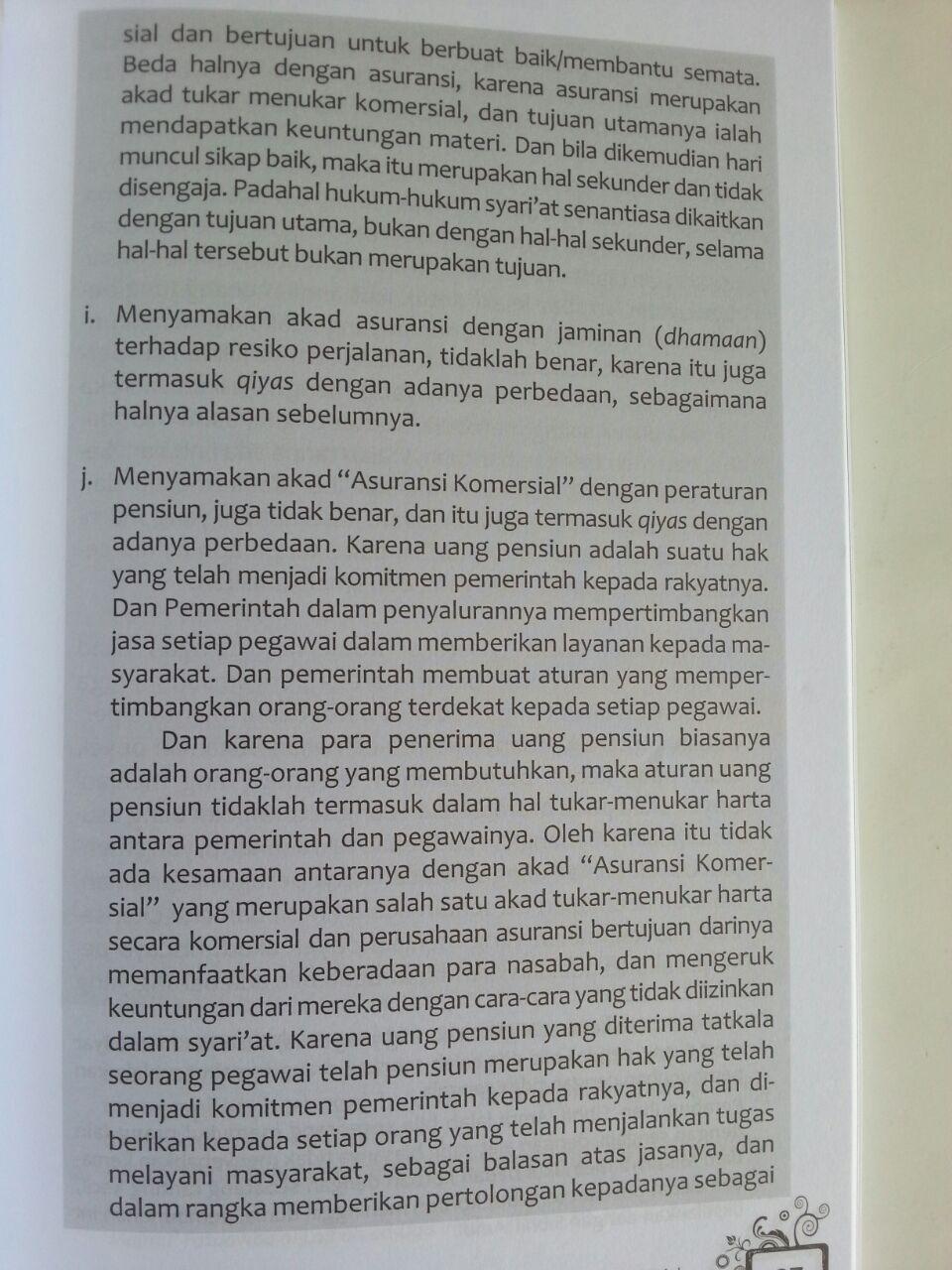 Buku Riba Dan Tinjauan Kritis Perbankan Syariah Penjelasan Riba isi 3