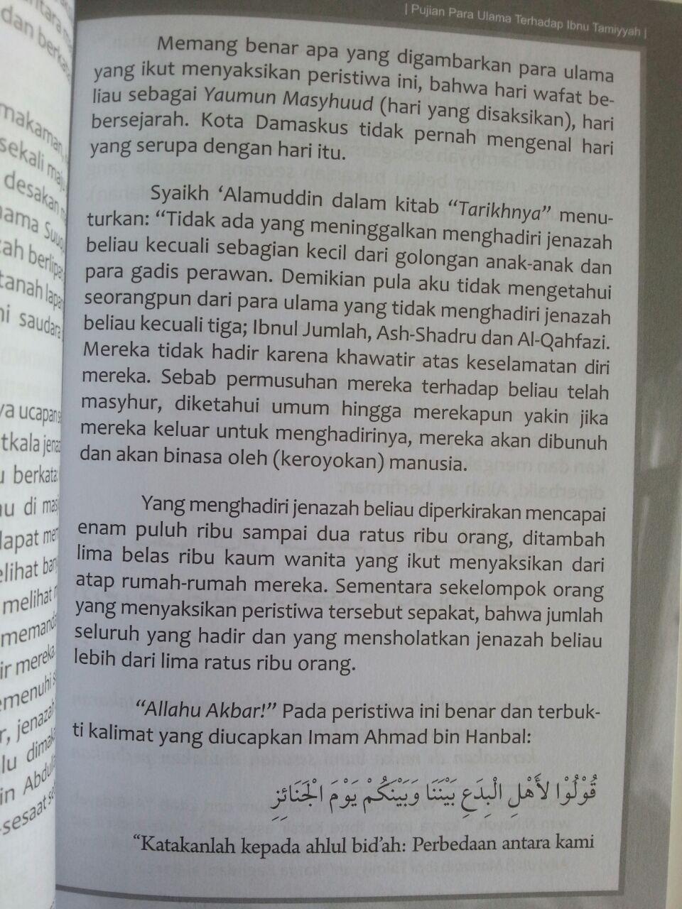 Buku Keterasingan Islam Dilengkapi Biografi Ibnu Taimiyyah isi 3