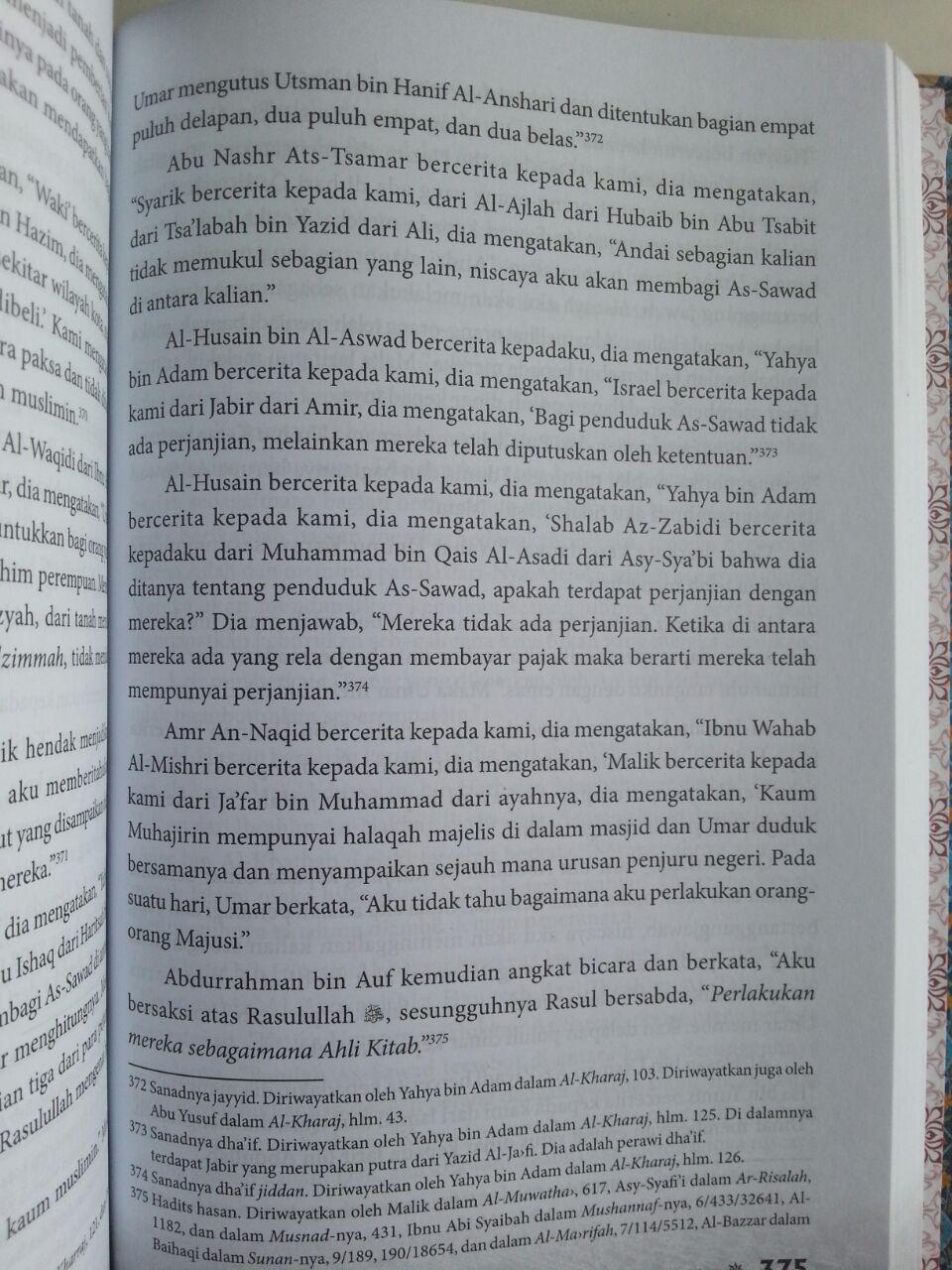 Buku Futuhul Buldan Penaklukkan Negeri Dari Makkah Sampai Sind isi 3