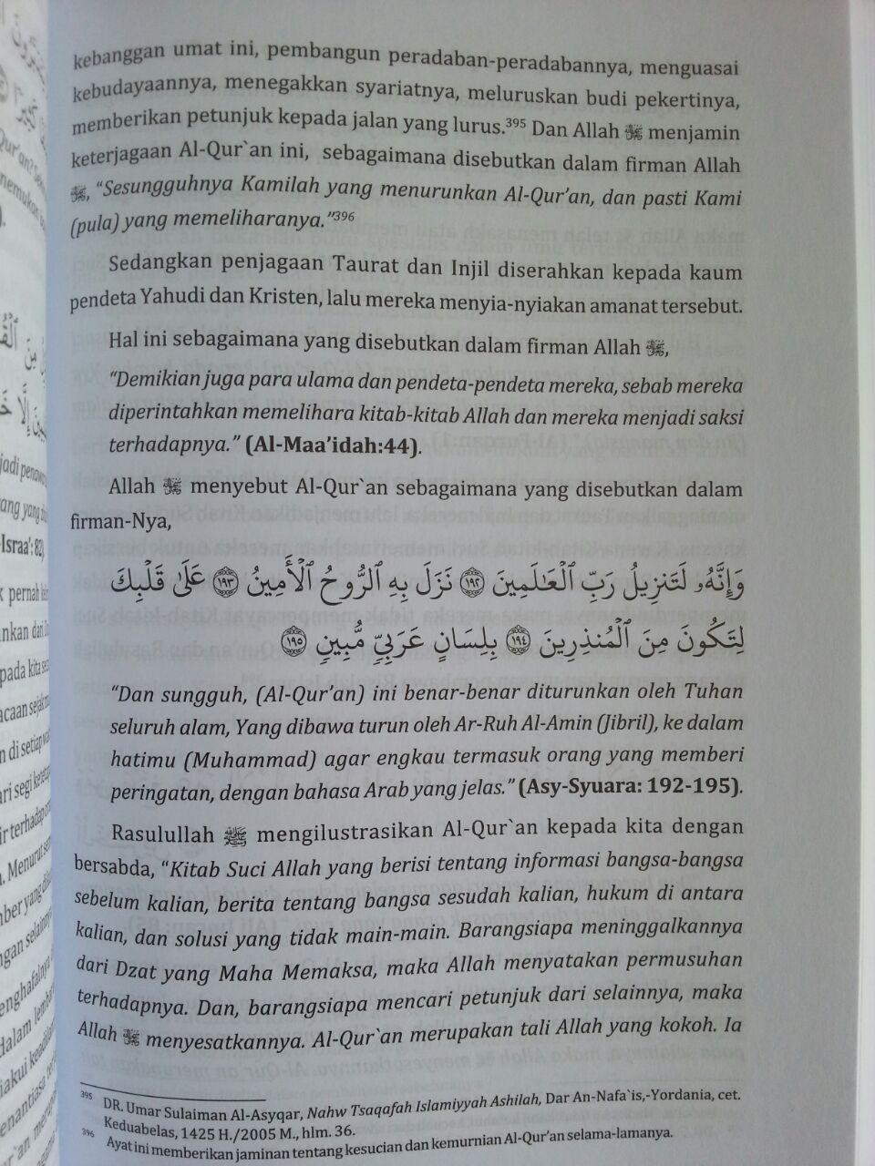 Buku Fikih Tadarruj Tahapan-Tahapan Dalam Membumikan Syariat Islam isi 3