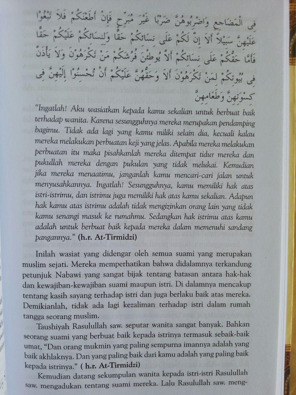 Buku Syakhshiyatul Muslim Membentuk Pribadi Muslim Ideal isi 3