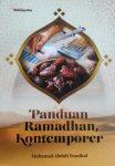 Buku Panduan Ramadhan Kontemporer cover 2