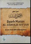 Buku Syarh Matan Al-Ushulis Sittah Enam Asas Dalam Beragama