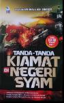 Buku Tanda-Tanda Kiamat Di Negeri Syam Telaah Ilmiah Nubuwat