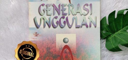 Buku 38 Sifat Generasi Unggulan