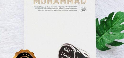 Buku Mukjizat-Mukjizat Nabi Muhammad Bukti Keagungan Rasul