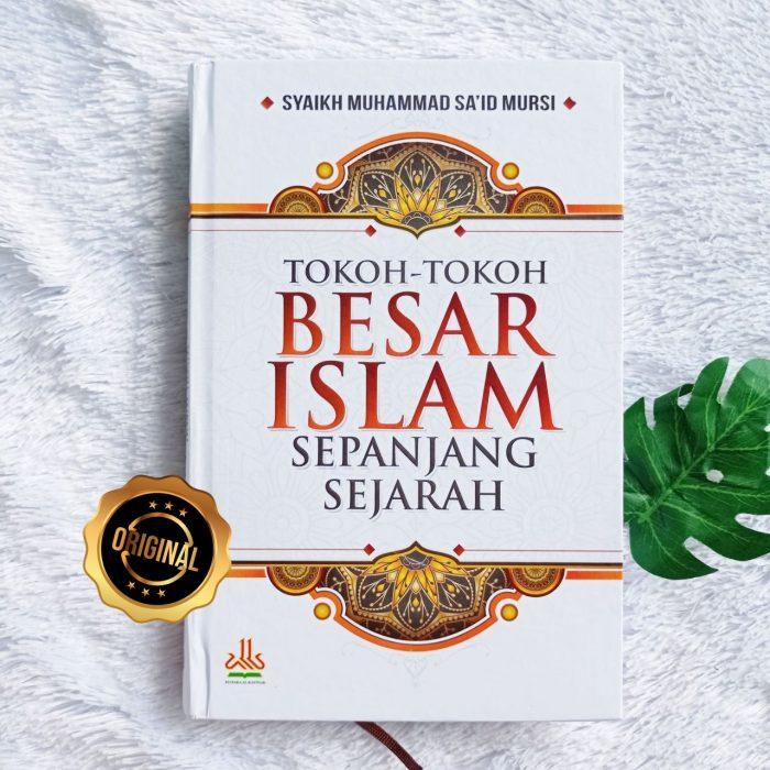 Buku Tokoh-Tokoh Besar Islam Sepanjang Sejarah