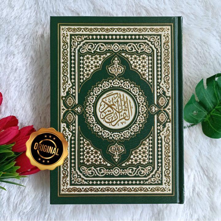 Al-Quran Impor Darul Basyair Ukuran A5