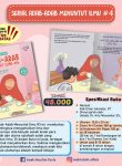 Buku Anak Serial Adab Menuntut Ilmu Jilid 4 1