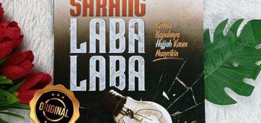 Buku Sarang Laba Laba Cermin Rapuhnya Hujjah Kaum Musyrikin