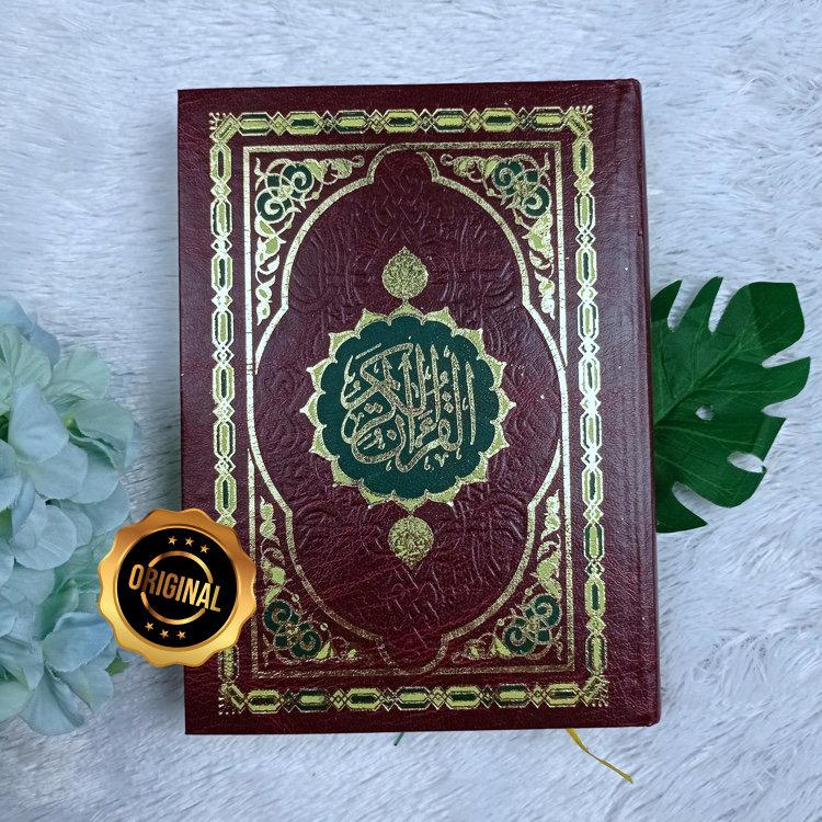 Al-Quran Mushaf Mesir Ukuran A5