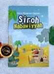 Buku Anak Pelajaran Sejarah Siroh Nabawiyyah