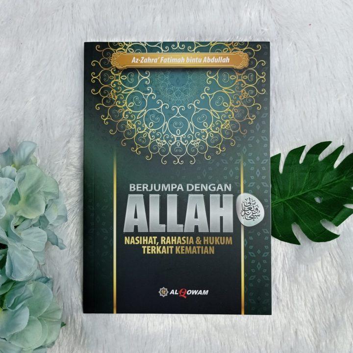 Buku Berjumpa Dengan Allah Rahasia Kematian