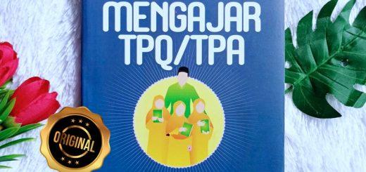 Buku Panduan Mengajar TPQ/TPA