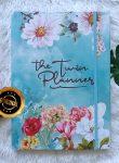 Buku The Twin Planner Perjalanan Menuju Keberkahan