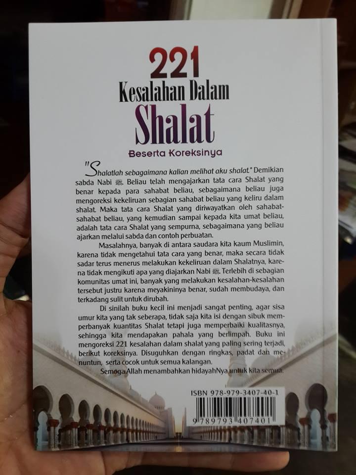 221 kesalahan dalam shalat buku cover 2