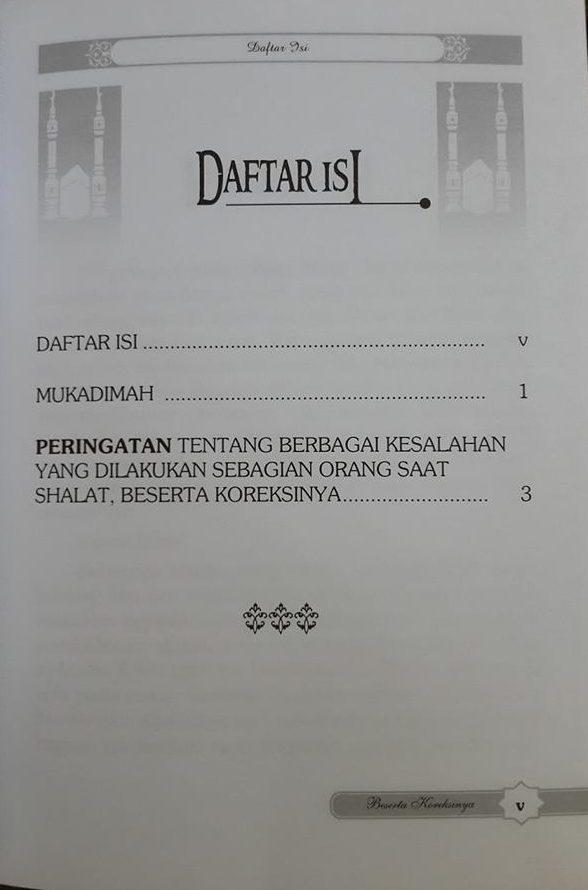 221 kesalahan dalam shalat buku isi 2