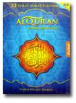 Video DVD 32 Surat-Surat Pilihan Syaikh Misyari Rasyid