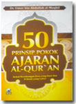 Buku 50 Prinsip Pokok Ajaran Al-Qur'an