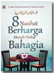 Buku Saku 8 Nasihat Berharga Meraih Hidup Bahagia