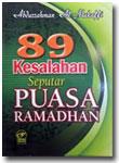 Buku 89 Kesalahan Seputar Puasa Ramadhan
