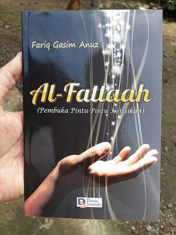 Al-Fattaah buku cover
