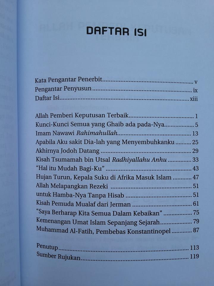 Al-Fattaah buku isi 2
