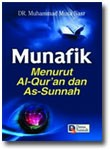 Buku Munafik Menurut Al-Quran dan As-Sunnah