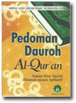 Buku Pedoman Daurah Al-Qur'an
