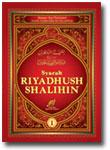 Buku Syarah Riyadhusshalihin