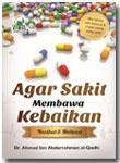 Buku Saku Agar Sakit Membawa Kebaikan