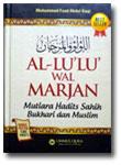 Buku Al-Lu'Lu' Wal Marjan Mutiara Hadis Sahih Bukhari Muslim