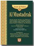 Buku Al-Mustadrak Imam Al-Hakim