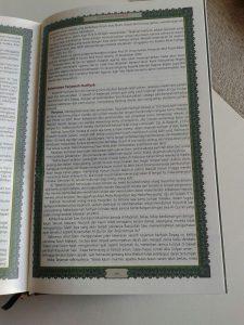 Al-Qur'an Tarjamah Tafsiriyah Memahami Makna Al-Quran isi 7