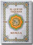 Al-Qur'an Terjemah Manula Al-Qur'an Ukuran Jumbo