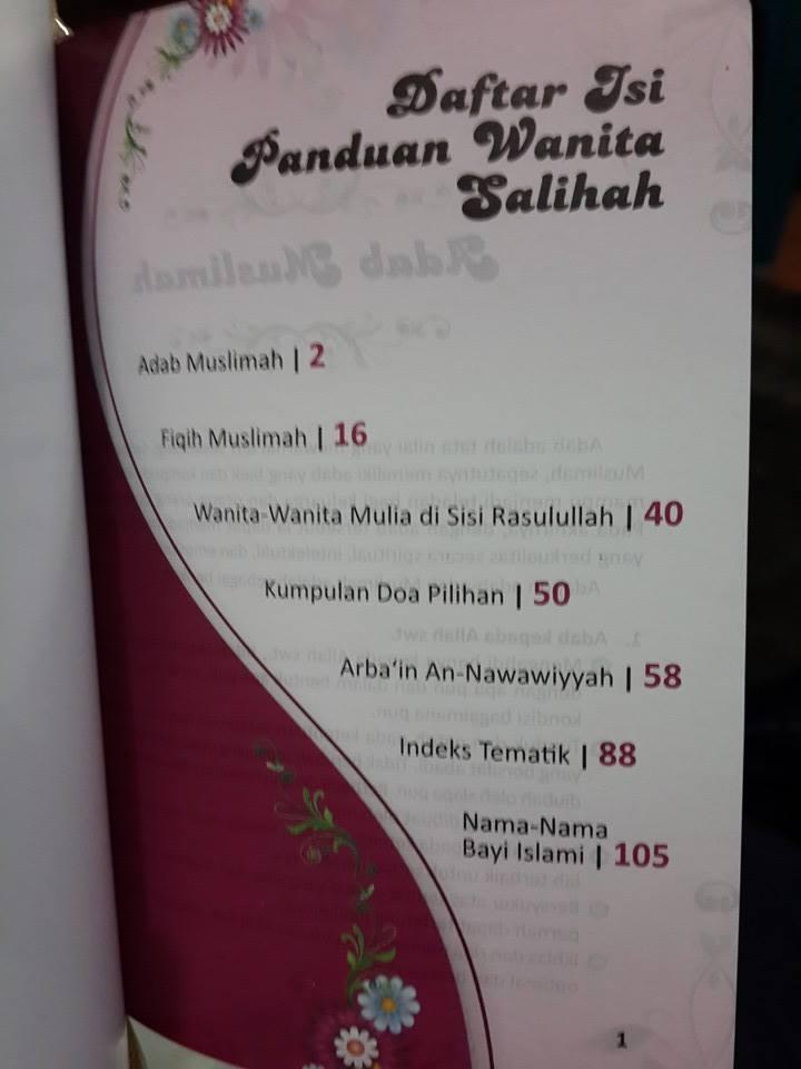 Al-Quranku Dengan Tajwid Blok Warna Muslimah Isi 2