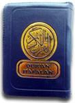 Al-Qur'an Hafalan Ukuran Saku