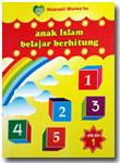 Buku Anak Islam Belajar Berhitung