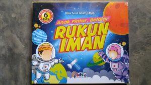 anak-pintar-belajar-rukun-iman-buku-cover-2Buku Anak Serial Rukun Iman 1 Set 6 Jilid cover 2