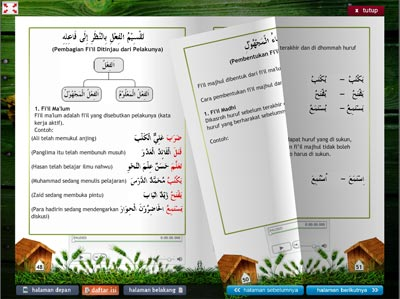 Bahasa Arab Dari Nol