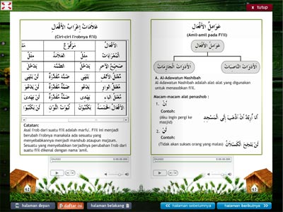 Software Belajar Bahasa Arab Dari Nol