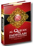 Al-Qur'an Fadhilah Terjemah Dan Transliterasi Latin