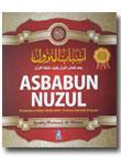 Buku Asbabun Nuzul Penjelasan Lengkap Sebab Turunnya Ayat Al-Quran