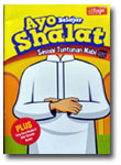 Buku Anak Ayo Belajar Shalat Sesuai Tuntunan Nabi