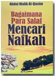Buku Bagaimana Para Salaf Mencari Nafkah