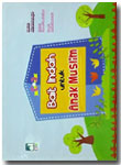Buku Anak Bait Indah Untuk Anak Muslim
