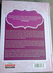 Buku Masterpiece Pernikahan Islam Bekal Pengantin cover